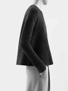 MINIMAL + CLASSIC: COS | New knitwear