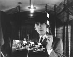George Harrison - Hard Day's Night