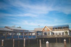 The 17 Best Waterfront Bars in Maryland. Great Ocean City options featured! #ocmd