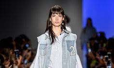 Olhares: SP Fashion Week N43: Two Denim