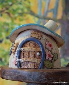 Töpfer-Blog für kreative Keramik - Kreative Keramik für Haus und Garten