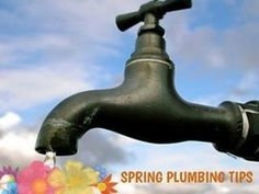 4 Spring Tips & Tricks To Get You Ready For The Spring Season! -Inspect all pipes for damage – The cold winter weather wreaks havoc on your plumbing system.  Inspect all pipes for any damage and have them repaired. - Inspect hose bibs – Inspect your hose bibs and look for visual and superficial damage. - Flush your water heater – The beginning of spring is a good time to flush out your water heater to remove mineral buildup and other sediment that builds up over time.  Doing this regularly…