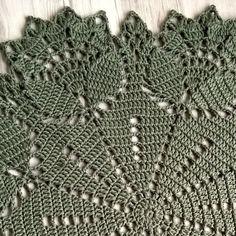 Watch The Video Splendid Crochet a Puff Flower Ideas. Phenomenal Crochet a Puff Flower Ideas. Crochet Winter, Crochet Home, Love Crochet, Knit Crochet, Vintage Crochet Doily Pattern, Crochet Flower Patterns, Crochet Flowers, Cotton Crochet, Thread Crochet