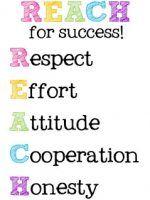 Reach for SUCCESS