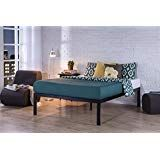 Zinus Quick Snap TM 18 Inch Platform Bed Frame/Mattress Foundation/with Less than 3 Inch Spacing/Wooden Slat Support/no Bolts or Nuts, Easy Assembly, Twin Cute Home Decor, Home Decor Signs, Retro Home Decor, Fall Home Decor, Handmade Home Decor, Unique Home Decor, Home Decor Styles, Cheap Home Decor, House Foundation
