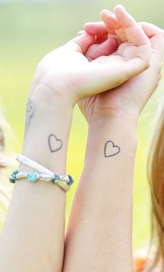 Bff Tattoos, Friend Tattoos, Cool Tattoos, Small Tats, Long Haired Chihuahua, Pretty Blue Eyes, Best Tattoos For Women, Diabetic Dog, Sweet Girls