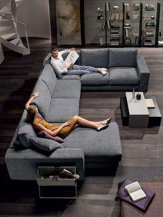 36 Stunning Urban Contemporary Living Room Decor Ideas