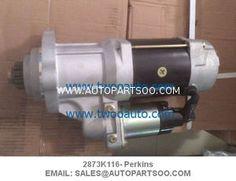 Quality STARTER MOTOR manufacturers & exporter - buy - Perkins Starter Motor CW, from China manufacturer. Starter Motor
