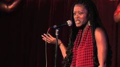 "Ebony Stewart - ""Box"" (WoWPS 2014)"