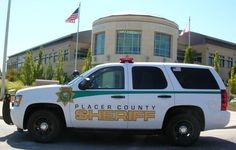 AUBURN, CA - The Placer County (Calif.) Sheriff's Department has started to phase in the Chevrolet Tahoe two-wheel drive SUV, replacing its Ford Crown Victoria fleet, according to a release from the Sheriff.