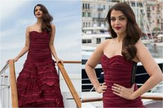Cannes 2017: A Look At Aishwarya Rai's Red Carpet Outfits In The Last Decade