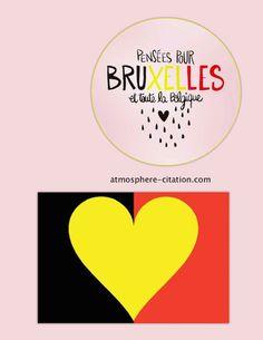 Bruxelles et Belgique