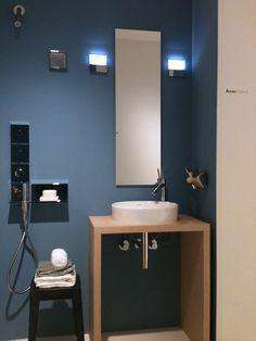 #Axor #DuriniQuindici: apre oggi lo showroom milanese dell marchio design leader nel settore rubinetteria