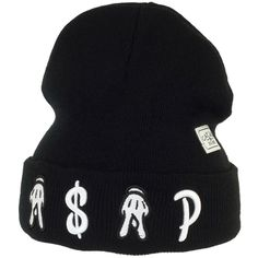Cayler & Sons Beanie Trillest black/white ★★★★★
