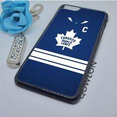 Toronto Maple Leafs Art iPhone 6 Plus | 6S Plus Case