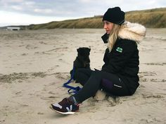 I'm spending the day with my loved ones including this wee guy. Christmas Day runs on the beach is one of our traditions! Have a lovely day wherever you are! 🎄🎄🎄 Coat is vegan by the way :heart Running On The Beach, Canada Goose Jackets, First Love, Merry Christmas, Winter Jackets, Traditional, Vegan, Guys, Heart