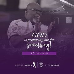 130 Best TD Jakes images in 2018 | Td jakes, Td jakes quotes