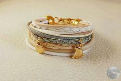 Babylove handmade bracellet made by ISSI Bracelets, Handmade, Jewelry, Hand Made, Jewlery, Jewerly, Schmuck, Jewels, Jewelery