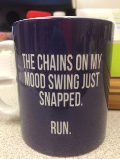 13 Funny Coffee Mugs Prefect for Relaxing at Office - Cool Things to Buy 247 - - Impress your coworkers in the office or have a relaxing time with these funny coffee mugs. Whether you are looking for coffee mugs that features novelty. Coffee Mug Quotes, Funny Coffee Mugs, Coffee Humor, Funny Mugs, Unique Coffee Mugs, Funny Coffee Sayings, Coffee Gifts, Funny Gifts, Coffee Cups