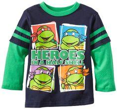 Nickelodeon Boys 2-7 Ninja Turtle 1 Piece Heroes In A Shell Pullover,Navy, 4T Nickelodeon,http://www.amazon.com/dp/B00DR7I0UU/ref=cm_sw_r_pi_dp_pGfCsb0P5C1RMQWV