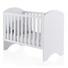 Cuna para el bebé #decoracion #niños #habitacion #escandinava #cunas #blanco Our Baby, Cribs, Furniture, Home Decor, Baby Shower, Cribs For Babies, Cots, Babyshower, Decoration Home