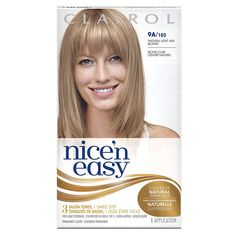 Dark Blonde Hair Dye Sally\'s - Best Boxed Hair Color Brand Check ...