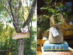 Casamento Elídia & Otávio | Lápis de Noiva