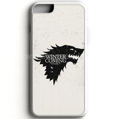 Game Of Thrones Stark - Winter Is Coming iPhone 7 Case | aneend