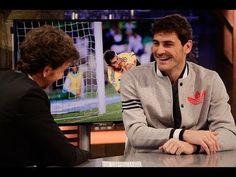 El Hormiguero 3.0 - Iker Casillas: Sara me hizo la cobra