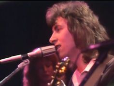 Al Stewart - Time Passages - 11/12/1978 - Capitol Theatre (Official) - YouTube