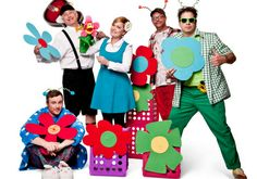 """Karen K & the Jitterbugs {Giveaway} - July 2017 in Hingham MA  Indie rock for kids and adults equals """"kindie"""" rock! #sponsored"""