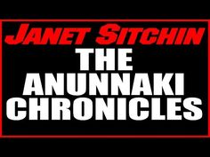 Janet Sitchin, Anunnaki Chronicles, Zechariah Sitchin's Work Continues O...