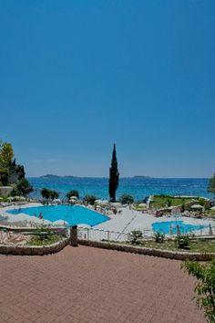 Hotel Mlini - Dubrovnik-Neretva, Croatia