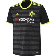 Chelsea Away Jersey 2016 17 by Adidas in Mens   Youth sizes. Chelsea 2017 014b35564609c