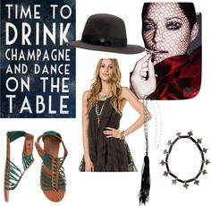"""""""I Know I Look Good!"""" by swellstyle on Polyvore"""