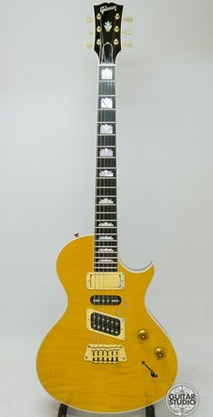 1994 Gibson Nighthawk CST