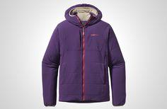 「着っぱなし」が推奨されるパタゴニアの化繊系インサレーションウェアNano-Air Jacket