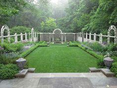 Charles Stick Landscape Design