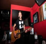 Our solo vocalist and guitarist is available to book for private parties in London & the UK.
