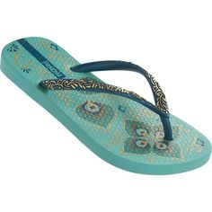 #Tong - Indian Turquoise http://www.viva-playa.fr/tong---indian-turquoise-p-1175.html