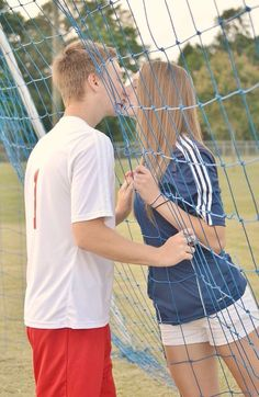 Soccer couple picture more cute soccer couples, sports couples, cute couples goals, couple Cute Soccer Couples, Football Couples, Sports Couples, Cute Couples Teenagers, Boyfriend Goals Teenagers, Cute Couples Texts, Cute Couples Cuddling, Boyfriend Pictures, Cute Couples Goals
