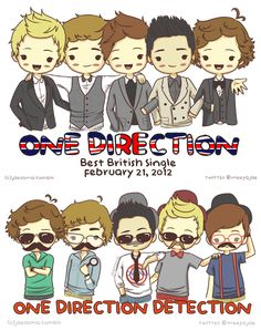 One Direction chibi | http 24 media tumblr com tumblr lgh3vjg1hu1qemtuko1 500 jpg http
