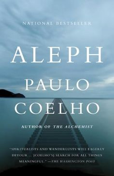 "Book: Aleph by Paulo Coelho     In India they use the word ""karma"" for lack of any better term. But it's a concept that's rarely given a proper explanation. It isn't what you did in the past that will affect the present. It's what you do in the present that will redeem the past and thereby change the future."" - Paulo Coelho"