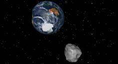 Již za 19 let může nastat pro naši planetu velmi nepříjemná událost. Podle posledních propočtů