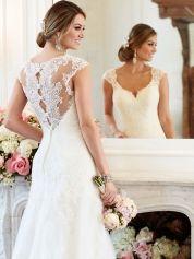 Suknia ślubna Stella York 6219