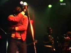 Burning Spear, Bands, African, Live, Concert, My Love, Music, Youtube, Hamburg