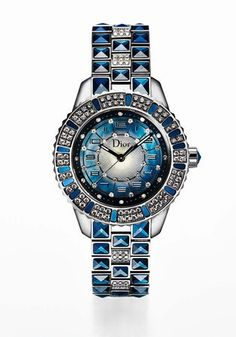 Gorgeous watch <3