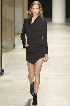 Barbara Bui, Paris Fashion Week 2015