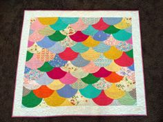 Sisters, What!: Sewing and Quilting Week - Baby Blankets