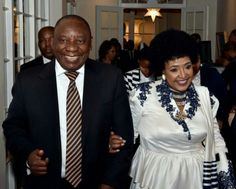 Struggle icon Winnie Madikizela-Mandela was on Wednesday showered with love on her birthday in Cape Town. Deputy President Cyril Ramaphosa attended the event, where he commended Madikizela-Mandela for showing the world that women have an Winnie Mandela, Queen Mama, Xhosa, Nelson Mandela, Black Women Hairstyles, Black History, African Fashion, Sari, 80th Birthday